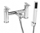 infinity Moda Bath Shower Mixer Inc Hose & Handset A-4011